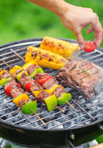 Summer BBQ Feature Image